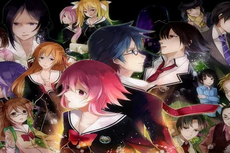 Watch the Launch Trailer for Chaos;Child