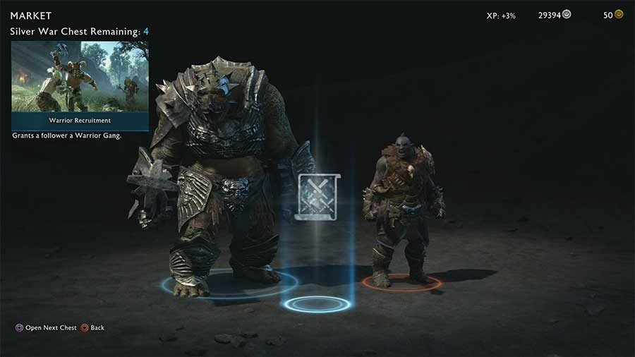 Controversy Surrounding Middle-Earth Shadow Of War's Micro-Transactions Is Clickbait Garbage