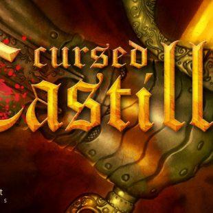 Cursed Castilla Coming to the PlayStation Vita