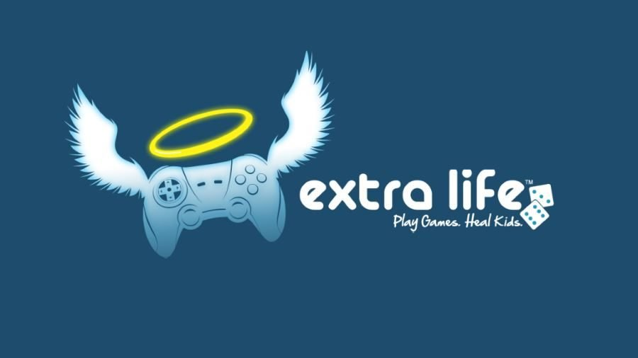 Extra Life - Gamers Heroes