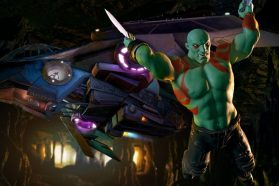Guardians of the Galaxy Episode 4 Review