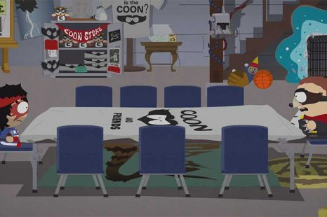How To Change Class In South Park The Fractured But Whole