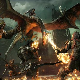 How To Defeat Any Fortress In Middle-Earth: Shadow Of War
