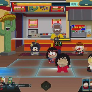 How To Defeat Morgan Freeman South Park The Fractured But Whole