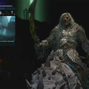How To Get Legendary Followers In Middle-Earth: Shadow Of War