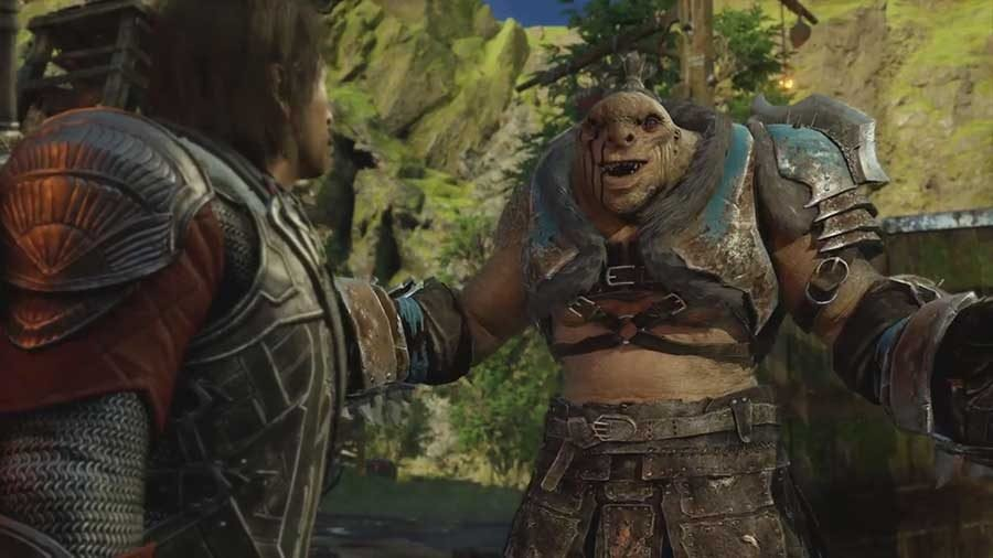 How To Level Up Followers Quickly In Middle Earth Shadow Of War