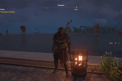 How To Make Fire Arrows In Assassins Creed Origins