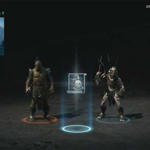 How To Move Followers To Another Fortress Region In Middle-Earth Shadow Of War