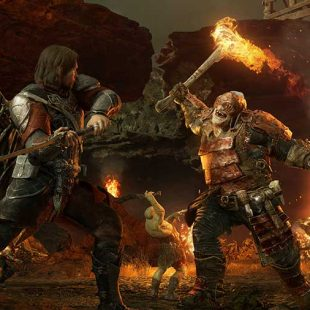 How To Recruit Enemies With Iron Will In Middle-Earth: Shadow Of War