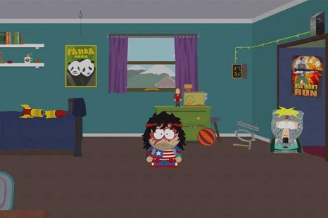 How To Use Electrical Wires In South Park The Fractured But Whole