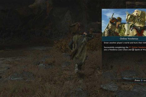 Middle Earth: Shadow Of War Online Vendettas Guide