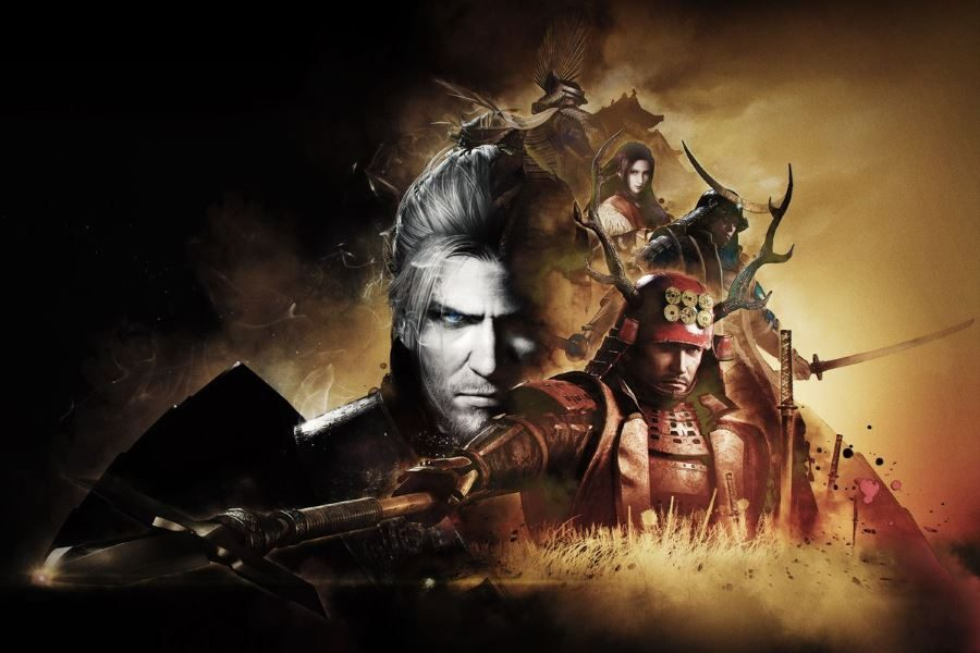 Nioh Complete Edition - Gamers Heroes