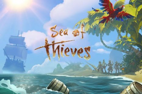 Sea of Thieves Gets Behind the Scenes Video