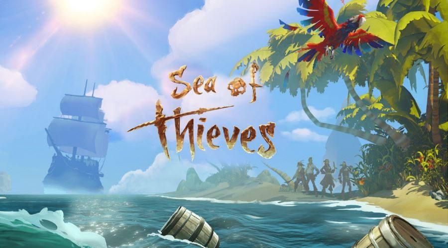 Sea of Thieves - Gamers Heroes