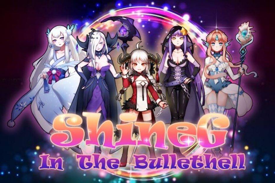 ShineG in the Bullethell Review