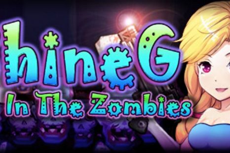 ShineG in the Zombies Review
