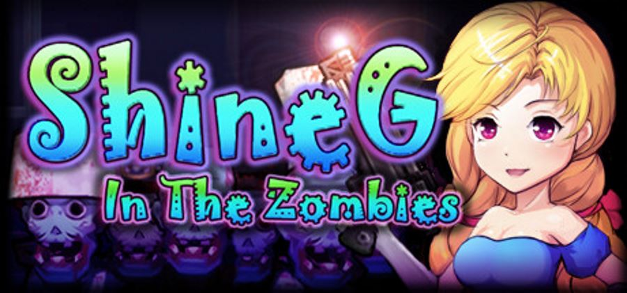 ShineG in the Zombies - Gamers Heroes