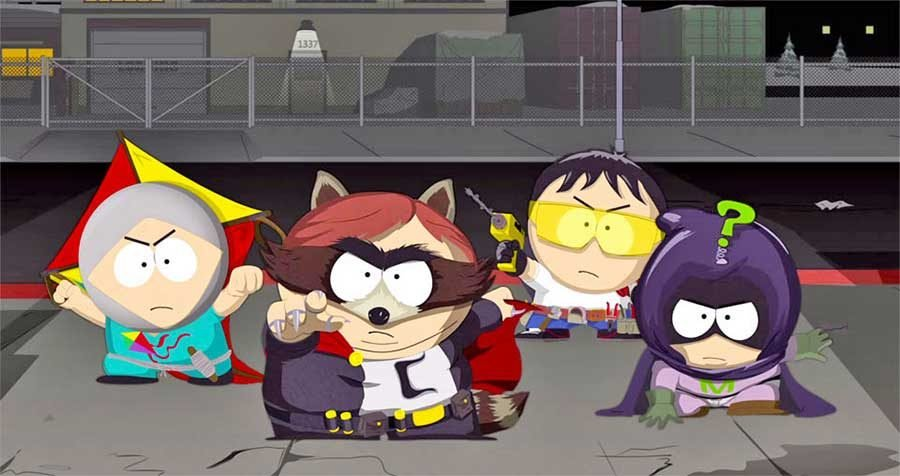 South Park The Fractured But Whole Summons Guide