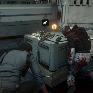 The Evil Within 2 Weapon Location Guide
