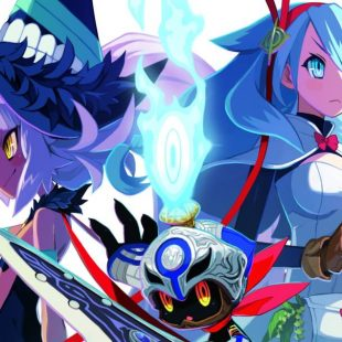 The Witch and the Hundred Knight 2 to Release in March