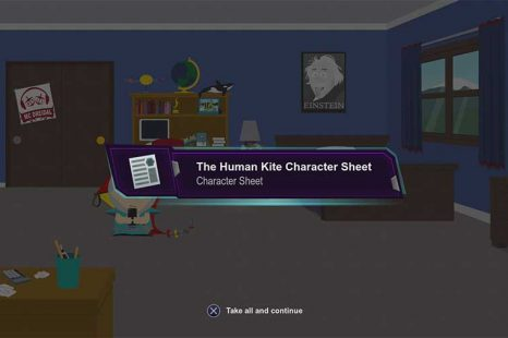 Where To Find All The Character Sheets In South Park The Fractured But Whole