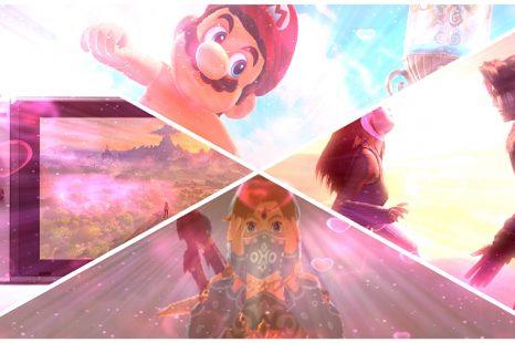 "The Nintendo Switch: The Big N's Final Fantasy VIII ""Revolution"""