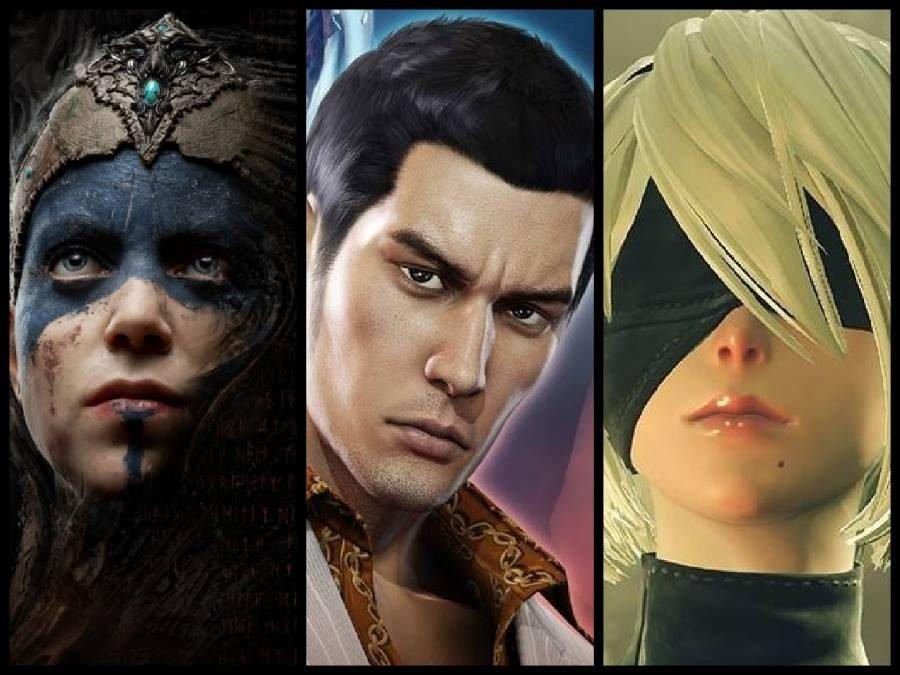 5 Biggest Sleeper Hits of 2017 - Gamers Heroes