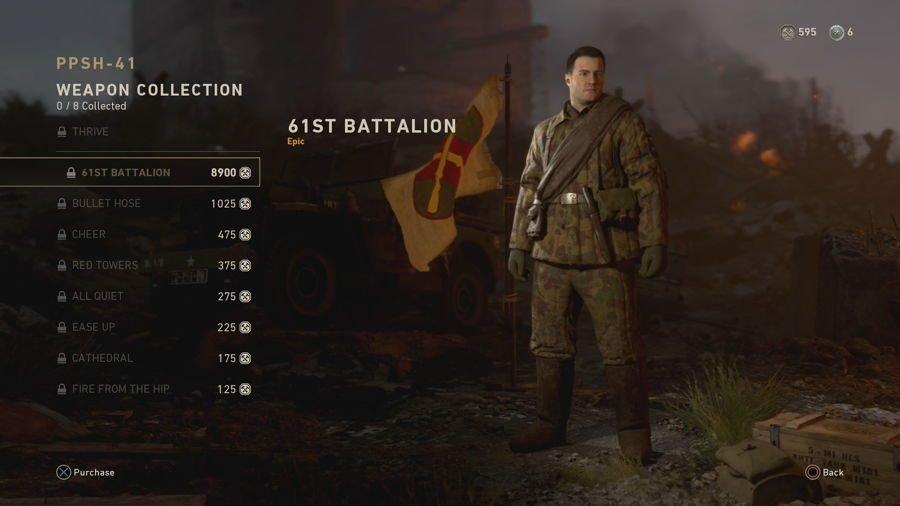 61st Battalion