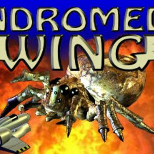 Andromeda Wing Review