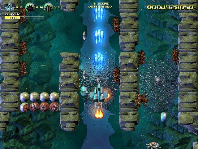 Andromeda Wing - Gamers Heroes