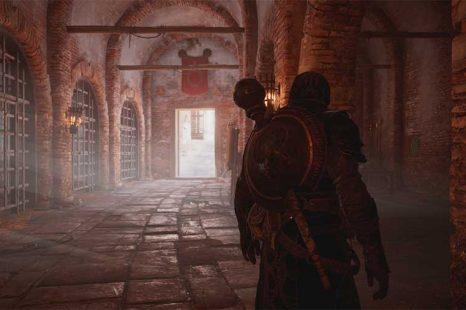 Assassins Creed Origins Cyrene Gladiator Arena Guide