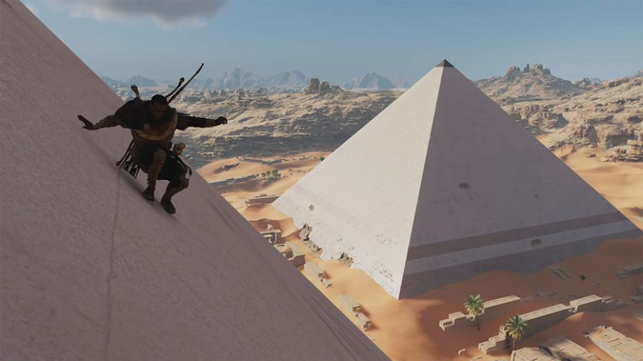 Assassin's Creed Origins Review – A Work of Art