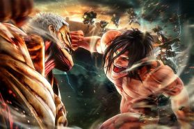 Experience the Life of a Scout in Attack on Titan 2