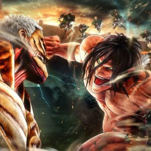 New Features for Attack on Titan 2 Detailed