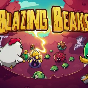 Blazing Beaks Review