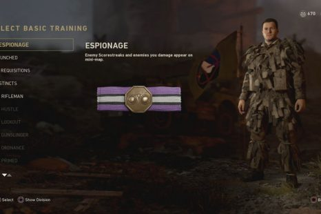 Call Of Duty: WWII Basic Training Guide