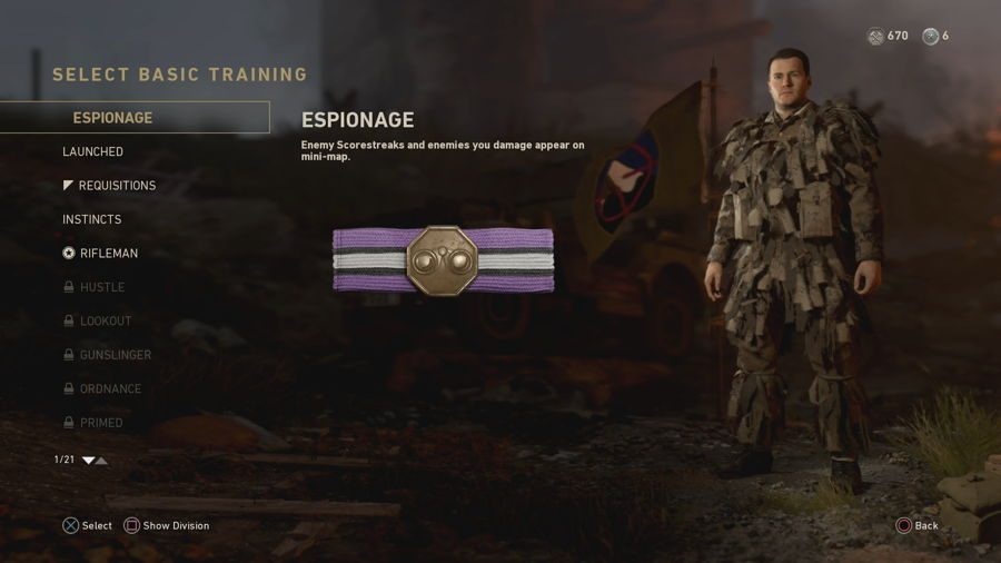 Call Of Duty WWII Basic Training Guide