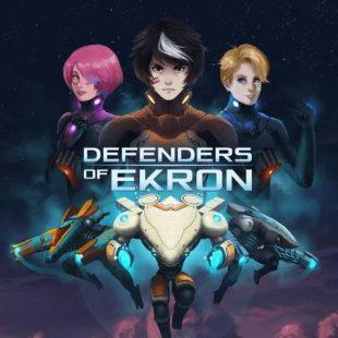 Defenders of Ekron Review