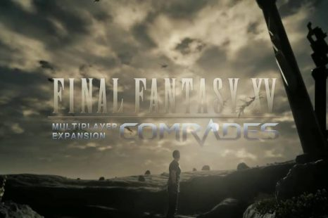 "Final Fantasy XV ""Comrades"" Multiplayer Expansion Now Available"