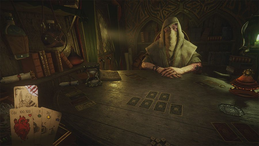 Hand Of Fate 2 Review 3