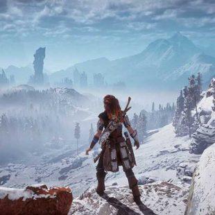 Horizon Zero Dawn Frozen Wilds Errands Guide