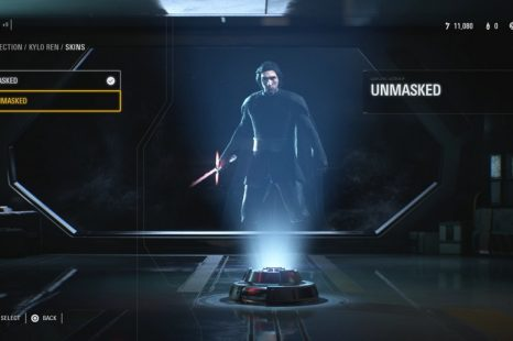 How To Change Hero Outfits In Star Wars Battlefront 2