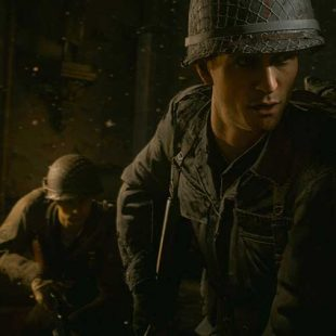 How To Change Uniforms Outfits In Call Of Duty: WWII