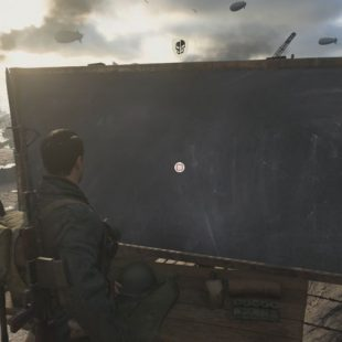 How To Do Win 1v1 Pit Match In Call Of Duty: WWII