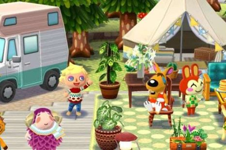 How To Get Crafting Materials In Animal Crossing Pocket Camp