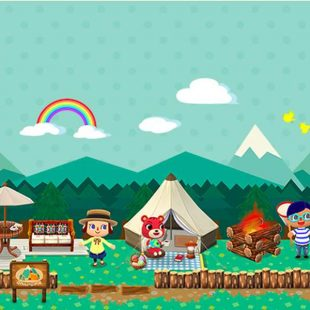 How To Give Kudos In Animal Crossing Pocket Camp