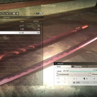 How To Remodel The Onikiri Quickly In Final Fantasy XV: Comrades