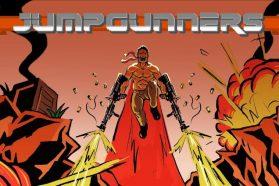 Jump Gunners Review