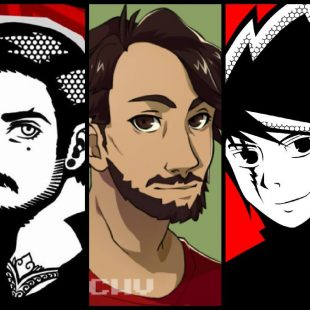 Commission Corner – The Best Persona 5 Commission Artists