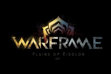 Warframe: Plains of Eidolon Launches Today on Consoles